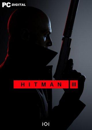 HITMAN 3 - Deluxe Edition [v 3.20.0 Update 4] (2021) PC | RePack от xatab