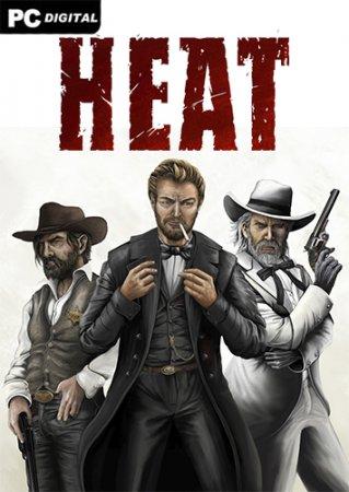 Heat (2020) PC | Alpha