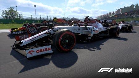 F1 2020 (2020) PC | Лицензия