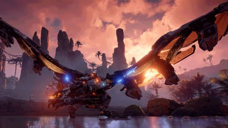 Horizon Zero Dawn на пк Complete Edition [v 1.06 + DLCs] (2020) PC | RePack от xatab