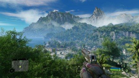 Crysis Remastered [v 1.2.0] (2020) PC   RePack от xatab