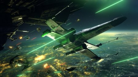 STAR WARS: Squadrons (2020) PC | Лицензия