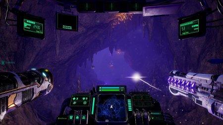 Aquanox Deep Descent (2020) PC | Лицензия