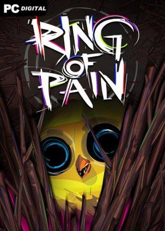 Ring of Pain (2020) PC | Лицензия