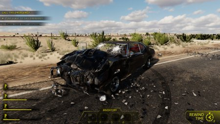 Accident (2020) PC | Early Access