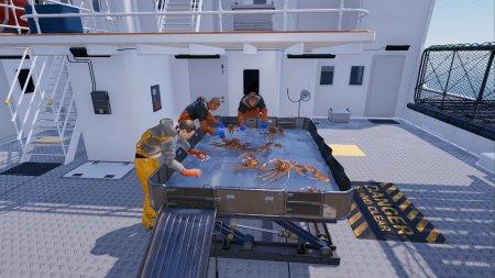 Fishing: North Atlantic (2020) PC | RePack от xatab