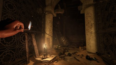 Amnesia: Rebirth [v 1.30] (2020) PC | RePack от xatab