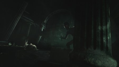 Amnesia: Rebirth [v 1.23] (2020) PC | RePack от xatab