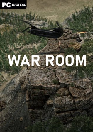 War Room (2020) PC | Лицензия