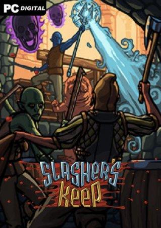 Slasher's Keep (2020) PC | Лицензия