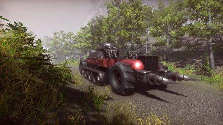 Dieselpunk Wars (2020) PC | Early Access
