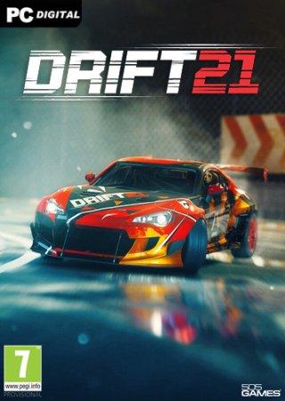 DRIFT21 (2021) PC   Лицензия