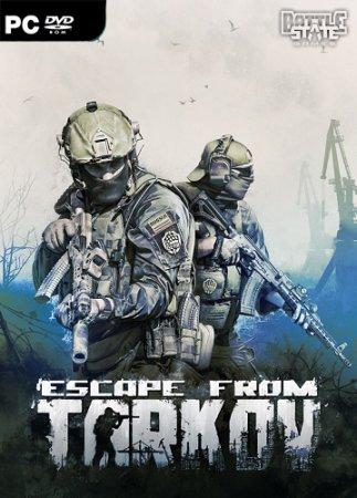 Escape From Tarkov [v 0.12.9.10423] (2017) PC | Пиратка
