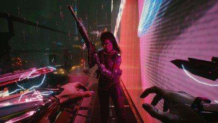 Cyberpunk 2077 [v 1.22] (2020) PC | RePack от xatab