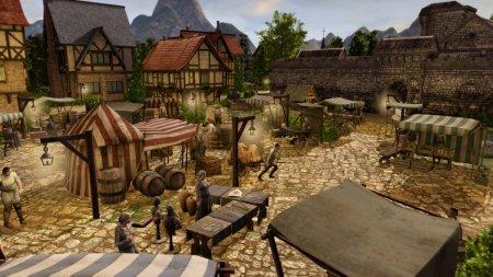 The Guild 3 [v 0.9.12.6 | Early Access] (2017) PC | Лицензия