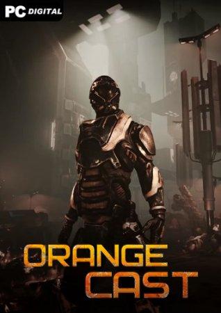 Orange Cast: Sci-Fi Space Action Game [v 2.0] (2021) PC | Лицензия
