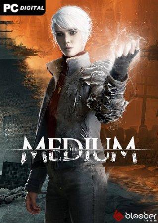 The Medium [v 1.0.182] (2021) PC | RePack от xatab