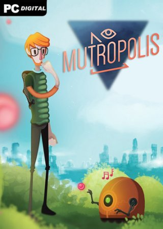 Mutropolis (2021) PC   Лицензия