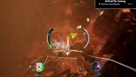 Warhammer 40,000: Dakka Squadron - Flyboyz Edition (2021) PC | Лицензия