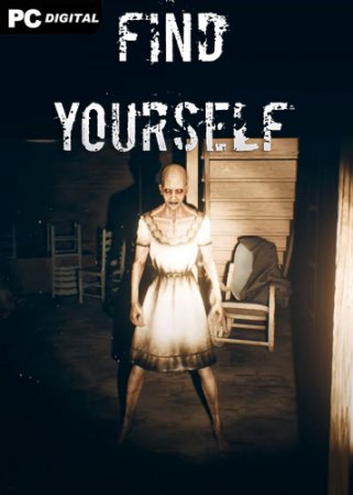 Find Yourself (2021) PC   Лицензия