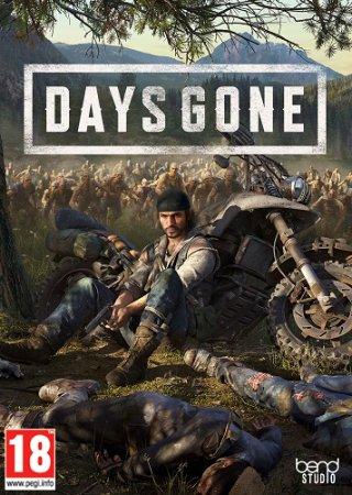 Days Gone на пк [v 1.06] (2021) PC | RePack от Chovka