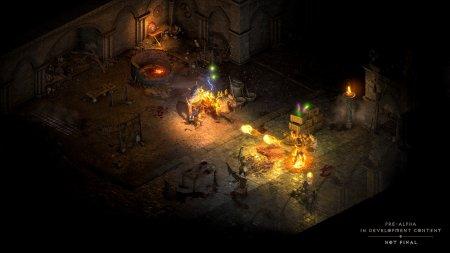 Diablo II: Resurrected [v 1.0.65956] (2021) PC   RePack от Chovka