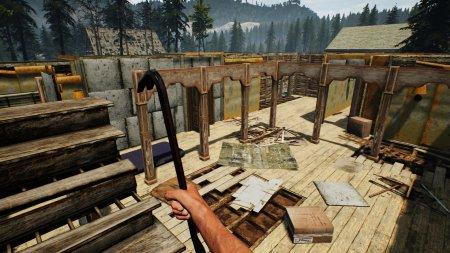 Ranch Simulator [v 0.431 | Early Access] (2021) PC | RePack от Chovka