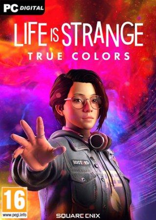 Life is Strange: True Colors (2021) PC | [v 1.1.190.624221+ DLCs] (2021) PC | RePack от Chovka