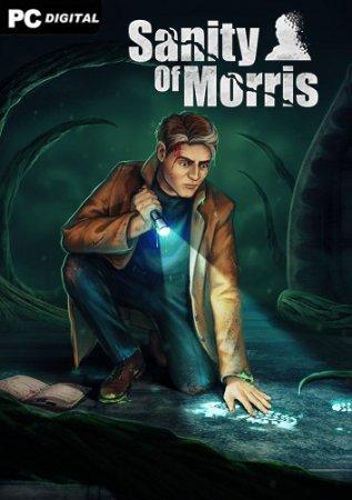 Sanity of Morris (2021) PC   Лицензия