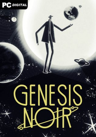 Genesis Noir (2021) PC | Лицензия
