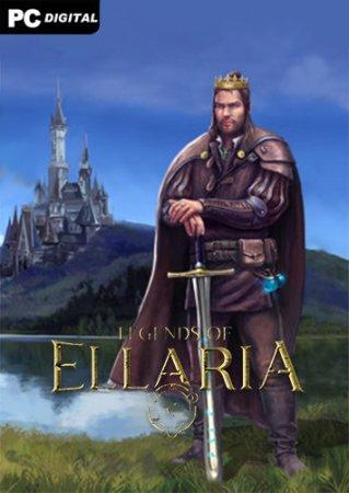 Legends of Ellaria (2021) PC   Лицензия