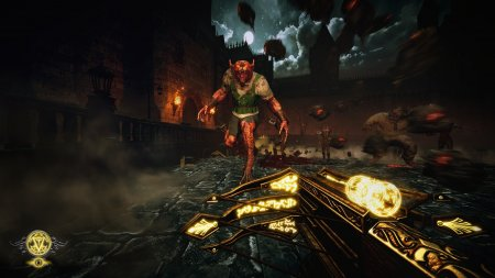 CROSSBOW: Bloodnight (2020) PC | Лицензия
