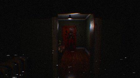 "Agoraphobia ""Knock Knock"" (2021) PC | Лицензия"
