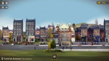 Buildings Have Feelings Too! (2021) PC   Лицензия