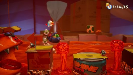 Yoshi's Crafted World [v 1.0.1] (2019) PC | RePack от FitGirl