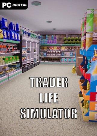 Trader Life Simulator [v 2.2] (2021) PC | Лицензия