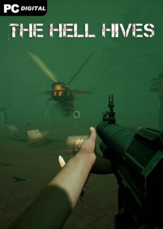 The Hell Hives (2021) PC | Лицензия