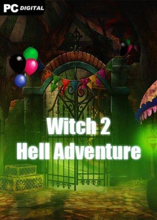 Witch 2: Hell Adventure (2021) PC | Лицензия