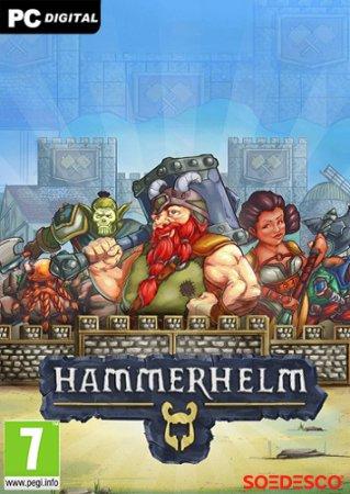 HammerHelm (2021) PC | Лицензия