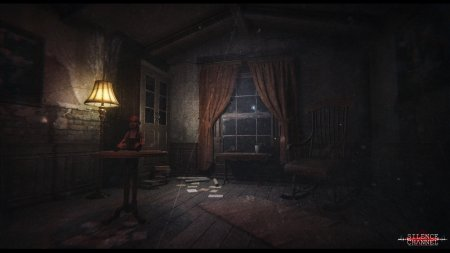 Silence Channel (2021) PC | Лицензия