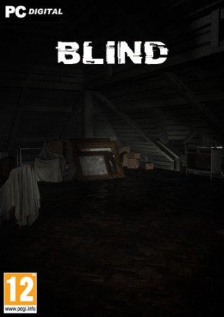 BLIND (2021) PC   Лицензия