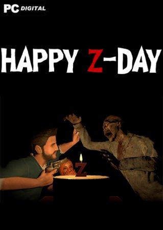 Happy Z-Day (2021) PC   Лицензия