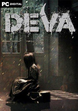 Deva - The Haunted Game (2021) PC | Лицензия