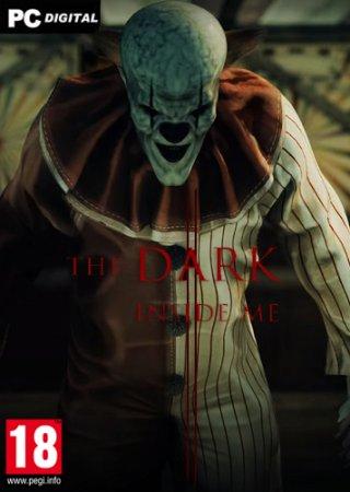 The Dark Inside Me - Chapter II (2021) PC | Лицензия