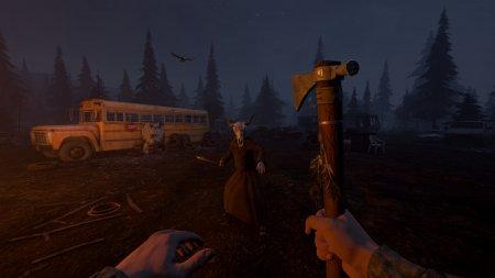 Skinwalker Hunt (2021) PC | Early Access