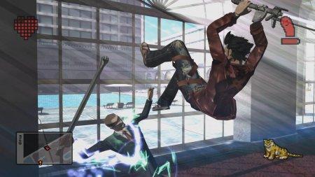 No More Heroes 2: Desperate Struggle (2021) PC | Лицензия