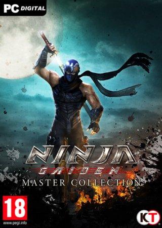 NINJA GAIDEN: Master Collection (2021) PC   Пиратка