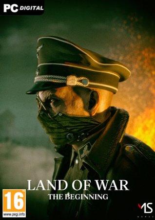 Land of War - The Beginning (2021) PC | Лицензия