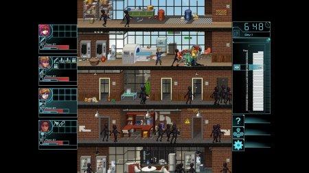 Highrisers (2021) PC | Лицензия