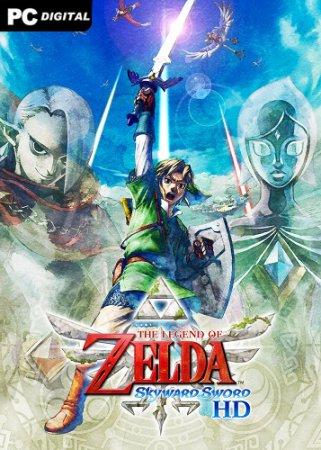 The Legend of Zelda: Skyward Sword HD (2021) PC   RePack от FitGirl